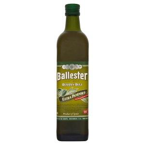 Ballester Extra panenský olivový olej 750ml