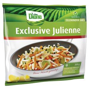Dione Zeleninová směs 350g, vybrané druhy