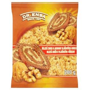 Dr. Ensa Mletá směs s vlašskými ořechy 200g