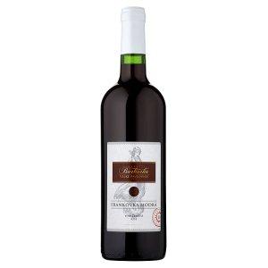 Vinařství Barborka Frankovka modrá červené suché víno 0,75l