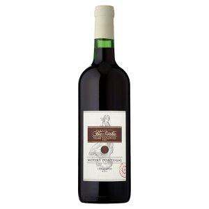 Vinařství Barborka Modrý Portugal víno červené suché 0,75l