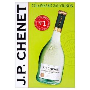J.P. Chenet Colombard Sauvignon bílé víno suché 3l