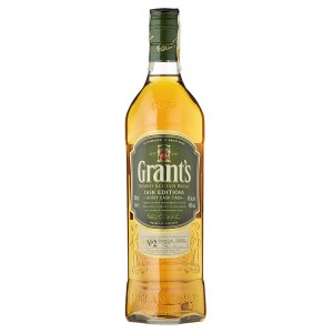 Grant's Sherry Cask Finish whisky 700ml