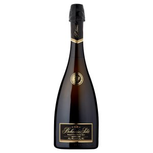 Bohemia Sekt Prestige demi sec jakostní šumivé víno bílé 0,75l