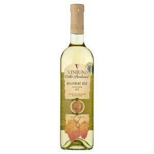 Vinium Velké Pavlovice Exclusive rulandské bílé jakostní víno s přívlastkem 0.75l