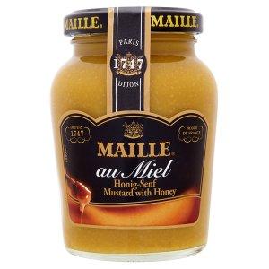 Maille Hořčice s medem 230g