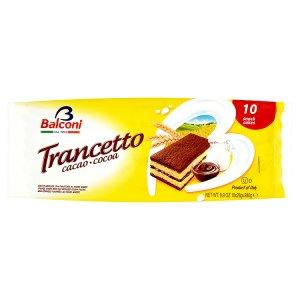 Balconi Trancetto s kakaovou náplní 10 x 28g
