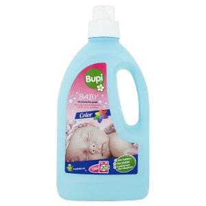 Bupi Baby Tekutý prací prostředek 20 praní 1,5l