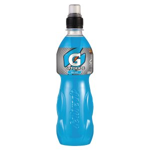 Gatorade nealkoholický nápoj 500ml, vybrané druhy