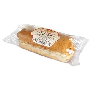 Karlova pekárna Špičky s makovou náplní 2 ks 220g