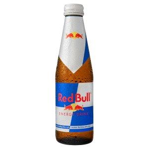 Red Bull Energetický nápoj 250 ml