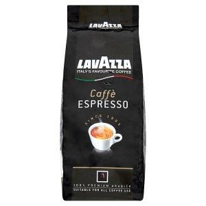 Lavazza Caffé káva zrnková 100% Arabica 250g, vybrané druhy