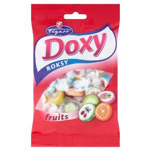 Figaro Doxy Roksy 90g, vybrané druhy