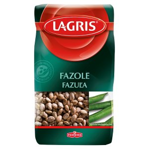 Lagris Fazole, vybrané druhy