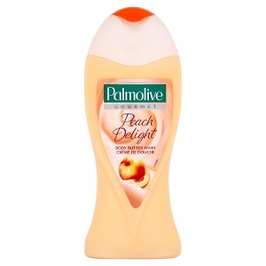 Palmolive Gourmet Peach hydratační sprchový gel s výtažkem z broskví 250ml