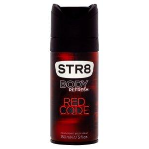 STR8 Red Code Deo sprej 150ml