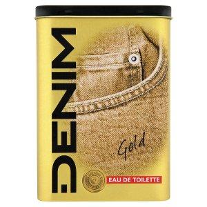 Denim Gold Toaletní voda 100ml