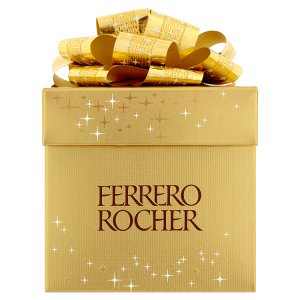 Ferrero Rocher Box 75g