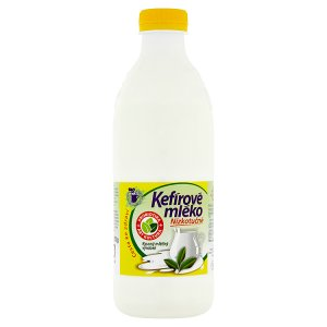 Mlékárna Valašské Meziříčí Kefírové mléko nízkotučné 950g