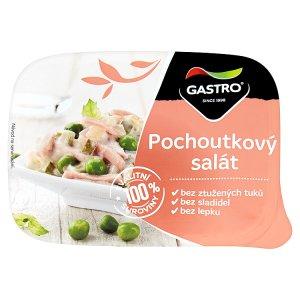 Gastro Pochoutkový salát 140g