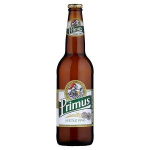 Primus Světlé pivo 0,5l