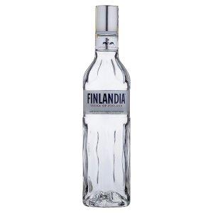 Finlandia Vodka 0,5l v akci