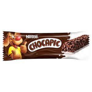 CHOCAPIC tyčinka 25g