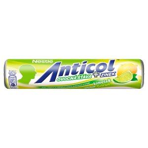 ANTICOL Limeta&citrón 50g