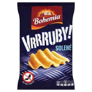 Bohemia Vrrruby! 130g, vybrané druhy