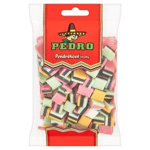Pedro Pendrekové kostky 200g