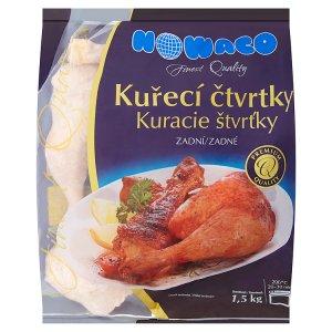 Nowaco Kuřecí čtvrtky zadní 1,5kg