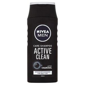 Nivea Men Šampon 250ml, vybrané druhy