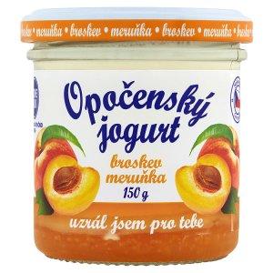 Bohe Milk Opočenský jogurt ochucený 150g, vybrané druhy