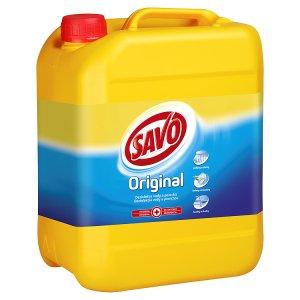 Savo Original dezinfekční přípravek 5kg
