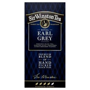 Sir Winston Tea 20 sáčků, vybrané druhy