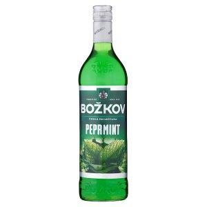 Božkov Peprmint 1l