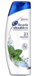 Head & Shoulders Šampon 360ml, vybrané druhy