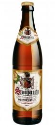 Svijany Svijanský Kníže pivo světlé speciální 0,5l v akci