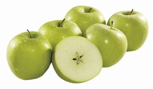 Jablka Granny Smith 1kg