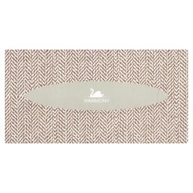 Harmony papírové kapesníčky box 150ks, vybrané druhy