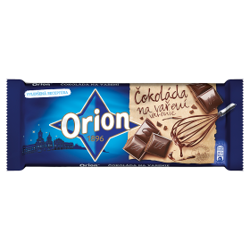 ORION čokoláda na vaření 180g