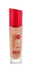 Rimmel Lasting Finish dlouhotrvající krycí make-up, různé odstíny