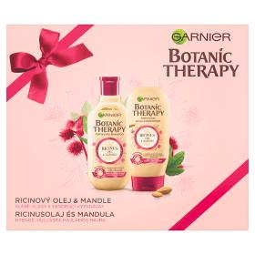 Garnier Botanic Therapy dárková sada (šampon, balzám)