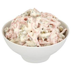Salát pochoutkový 100 g