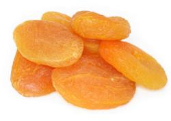 Sušené meruňky 250g
