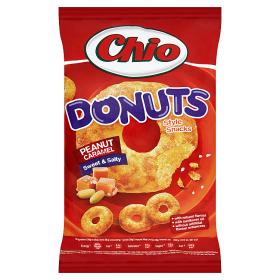 Chio snack 80g, vybrané druhy