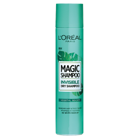 L'Oréal Paris Magic suchý šampon 200ml, vybrané druhy
