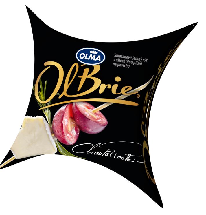 Olma OlBrie 100 g