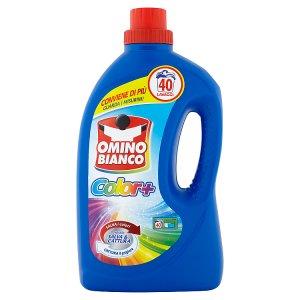 Omino Bianco Color+ tekutý prací prostředek 40 praní 2000ml
