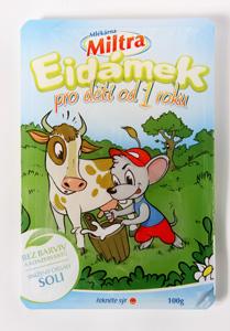 Miltra Eidámek pro děti od 1 roku